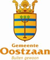 Logo Gemeente Oostzaan