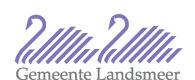 logo gemeente Landsmeer